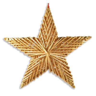 Strohsterne Strohanhanger Strohschmuck Shop Weihnachtskugeln De