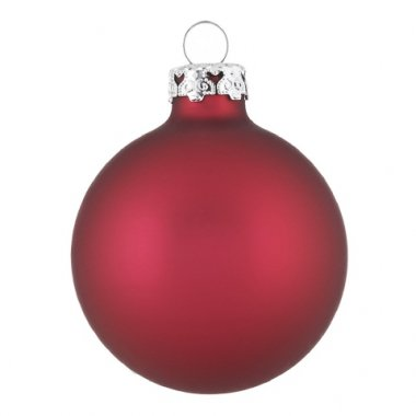 Weihnachtsdeko weihnachtsdekoration farbwelten shop - Weihnachtsdeko rot ...