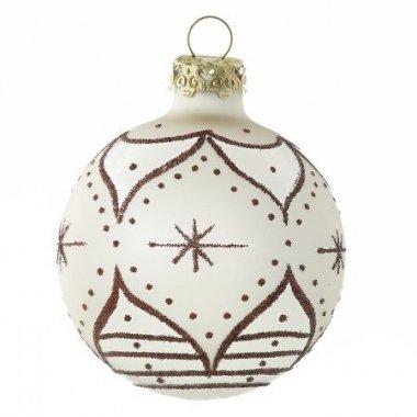 Weihnachtskugeln christbaumkugeln weihnachtsbaumkugeln shop - Weihnachtskugeln cappuccino ...