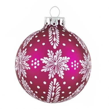 Einzelne christbaumkugeln eufaulalakehomes for Weihnachtskugeln altrosa