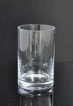 Ansehlicher glaszylinder durchsichtig f r weihnachten hier online kaufen shop - Weihnachtskugeln durchsichtig ...