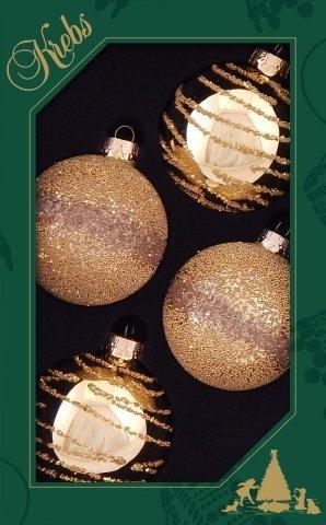 weihnachtskugeln gold glitter 7cm shop. Black Bedroom Furniture Sets. Home Design Ideas