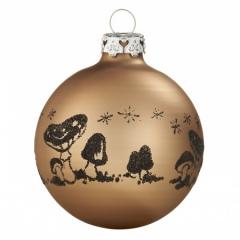 *~ Motiv  Engel Weihnachtsbaumkugeln dekorativer Schachtel  d 1*~*