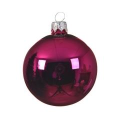 Christbaumkugeln Beerentöne.Weihnachtskugeln Rosa Pink Lila Christbaumkugeln Shop