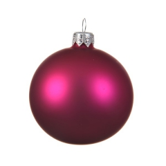 Christbaumkugeln Rose.Weihnachtskugeln Rosa Pink Lila Christbaumkugeln Shop