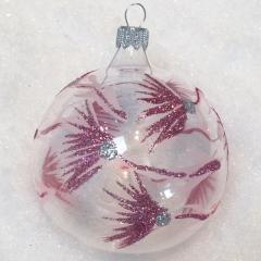 Transparente weihnachtskugeln durchsichtig farblose christbaumkugeln shop - Weihnachtskugeln durchsichtig ...