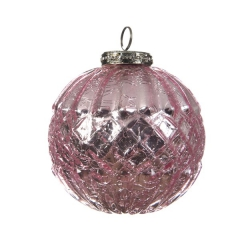 Christbaumkugeln Rosa Glas.Weihnachtskugeln Rosa Pink Lila Christbaumkugeln Shop
