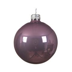 Christbaumkugeln Aubergine.Weihnachtskugeln Rosa Pink Lila Christbaumkugeln Shop